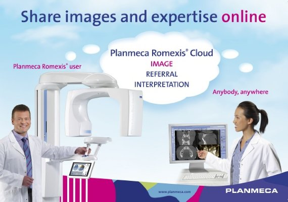 Planmeca Romexis Cloud